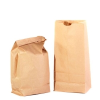 BAG PAPER BROWN 447x202x110 (400) (DNS) - Click for more info
