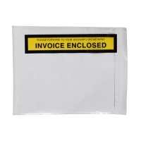 INVOICE ENC ENVELOPE (1000) - Click for more info