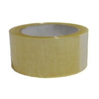 TAPE IKON CLEAR P/P 48mm x 75MT - Click for more info