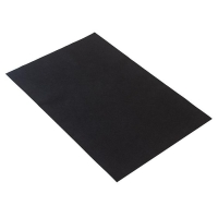 PAPER - MEAT SAVER BLACK (1000) - Click for more info