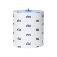 TOWEL - TORK ADVANCED BLUE (6) 290068 - Click for more info