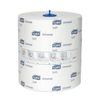 TORK UNIVERSAL TOWEL 1224 Shts x 6rolls - Click for more info