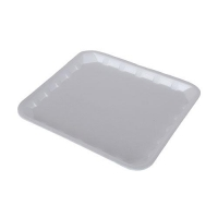 TRAY SCC 87 WHITE 15mm (125/SLEEVE) - Click for more info