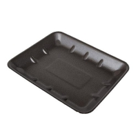 TRAY MBL CC BLACK 119 X 35mm (360)IK0209 - Click for more info