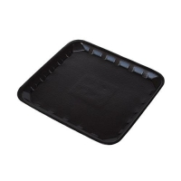 TRAY SCC BLACK 87 X 15mm (750) IK0304 - Click for more info