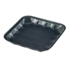 TRAY SCC BLACK 55 x 15mm (1000) IK0301 - Click for more info