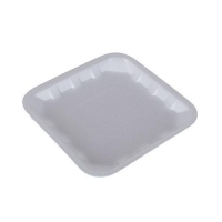 TRAY SCC WHITE 55 X 15mm (1000) IK0309 - Click for more info