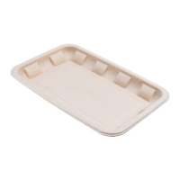TRAY ECO CANE 8 X 5 (500) IK-ECT85 - Click for more info