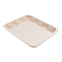 TRAY ECO CANE 8 X 7 (500) IK-ECT87 - Click for more info