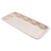 TRAY ECO CANE 11 X 5 (500) IK-ECT115 - Click for more info
