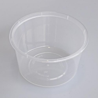 CONTAINER M/WAVE RND T500i (50/SLEEVE) - Click for more info