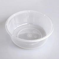 CONTAINER M/WAVE RND T280i (50/SLEEVE) - Click for more info