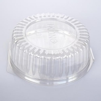 SHOW BOWLS 682ml (24oz) FLAT LID (150) - Click for more info