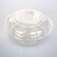 SHOW BOWLS 682ml (24oz) DOME LID (150) - Click for more info
