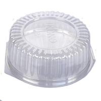 SHOW BOWLS 909ml (32oz) FLAT LID (150) - Click for more info