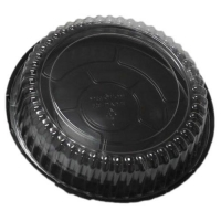 CAKE DOME 50MM SML ( LID & BASE) (100) - Click for more info