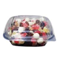 SHOW BOWL I-CUBE 450ML (250) M027 - Click for more info