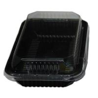 CAKE RECT SLICE(LID&BASE)(200)IKBCAKE-SM - Click for more info