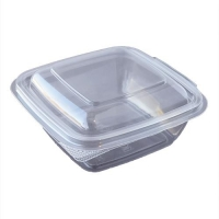 SHOW BOWL i-CUBE 250ML (50/SLEEVE) - Click for more info