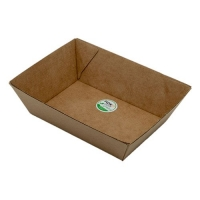 CONT ECO BOARD TRAY NO1 IK-EBT1 (500) - Click for more info