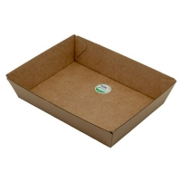CONT ECO BOARD TRAY NO3 IK-EBT3 (250) - Click for more info