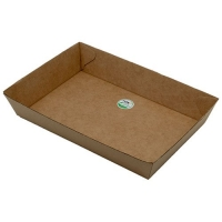 CONT ECO BOARD TRAY NO4 IK-EBT4 (250) - Click for more info