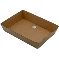 CONT ECO BOARD TRAY NO5 IK-EBT5 (100) - Click for more info