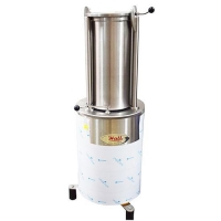 FILLER HALL  27 KG STAINLESS STEEL - Click for more info