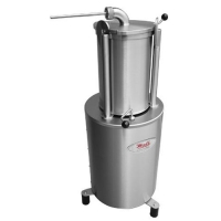 FILLER HALL 20KG STAINLESS STEEL - Click for more info