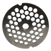 PLATE H/M 22 X 8mm STAINLESS STEEL - Click for more info