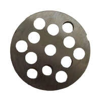 PLATE H/M 22 X 12mm STAINLESS STEEL(DNS) - Click for more info