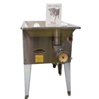 HALL SSS 51 MINCER - Click for more info