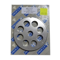 PLATE LICO 42 X 25mm (DNS) - Click for more info