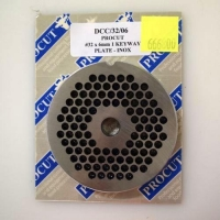 PLATE LICO 32 X 6mm (DNS) - Click for more info