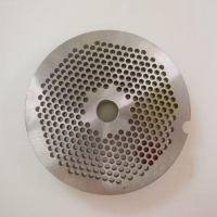 PLATE LICO 56 X 5mm (DNS) - Click for more info