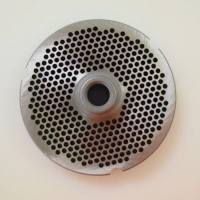 """PLATE SPECO TRIUMPH 300 1/8""""  WITH HUB - Click for more info"""