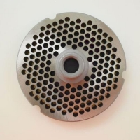 """PLATE SPECO TRIUMPH 300 3/16""""  WITH HUB - Click for more info"""