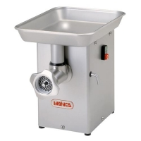 MAINCA PM-70 NO12 S/STEEL MINCER - Click for more info