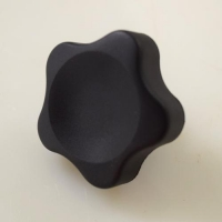 BARNES PLASTIC KNOB FOR TOP BRACKET - Click for more info