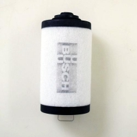 AIR EXHAUST FILTER 21M3/H PUMP - Click for more info