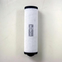 AIR EXHAUST FILTER 100M3/H PUMP - Click for more info