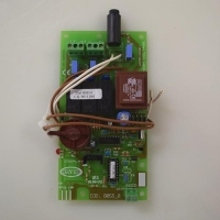 2010 ELECTRONIC BOARD - Click for more info