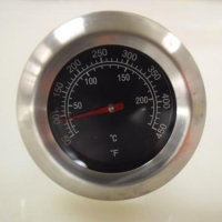 HARK GAS SMOKER THERMOMETER - Click for more info