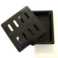 HARK GAS SMOKER CHIP TRAY (DNS) - Click for more info