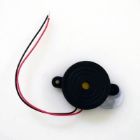 BUZZER FOR SMOKE OVEN - Click for more info