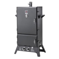 HARK BIG BOSS GAS SMOKER - Click for more info