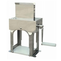 TENDERISER MEAT HAND S/STEEL - Click for more info
