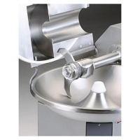 BOWL CUTTER MAINCA CM-21 WITH 3 KNIVES