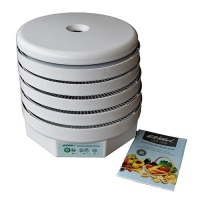 DEHYDRATOR EZIDRY SNACKMAKER 5 TRAY - Click for more info