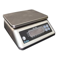 KELBA KHX BENCH SCALES 3KG X .1G - Click for more info